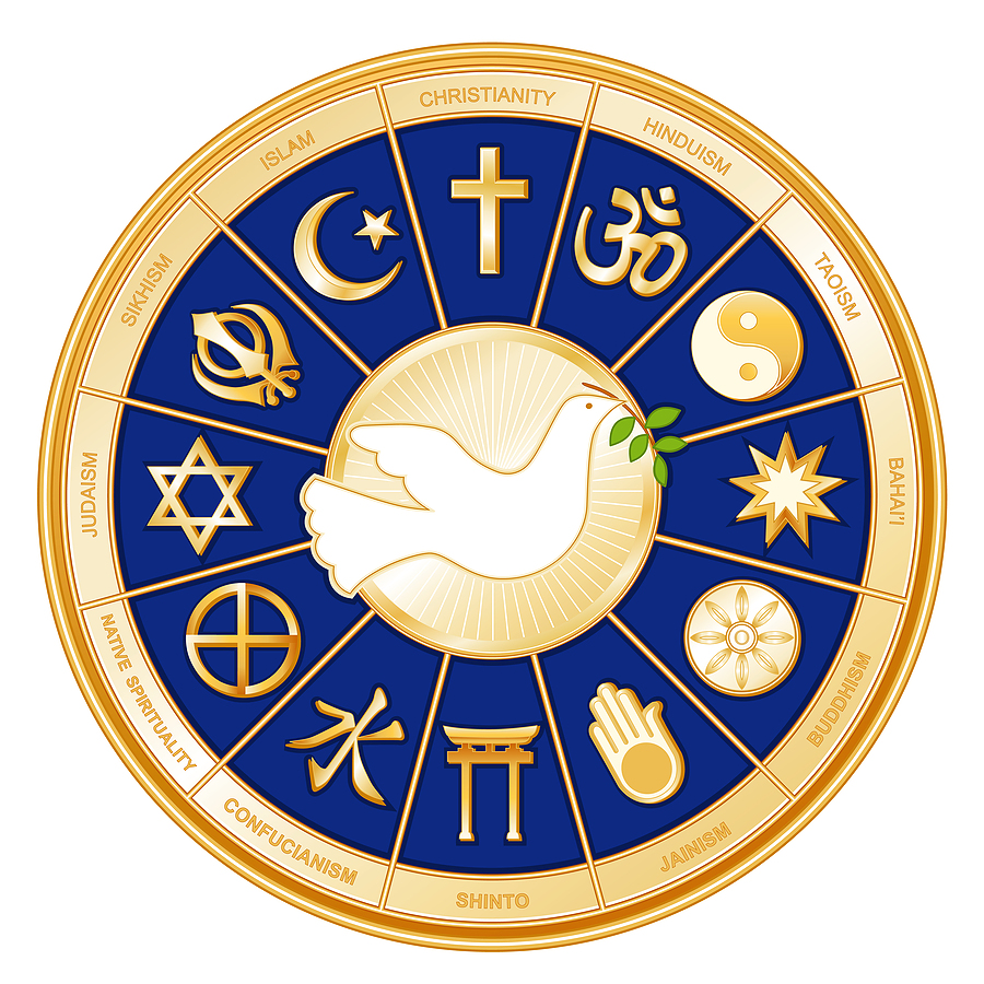 oneness of religion and oneness of mankind The oneness of the religions of god (a book dedicated to the peace of mankind) prolog (please read the prolog first, so you will get an understanding of the nature.