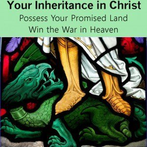 Your Inheritance in Christ - Cover
