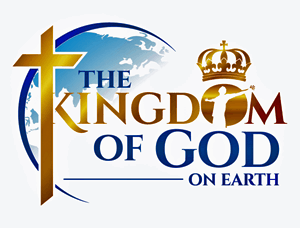 The Kingdom of God website logo