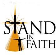 Stand In Faith logo