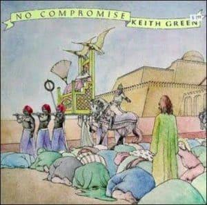 Spiritual Discipleship: No Compromise Album Cover