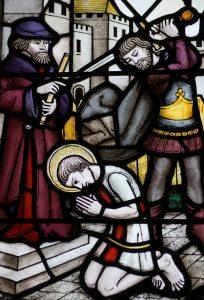 Martyrdom of Saint George