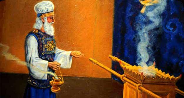 Onias III was the last high priest who followed God's calendar
