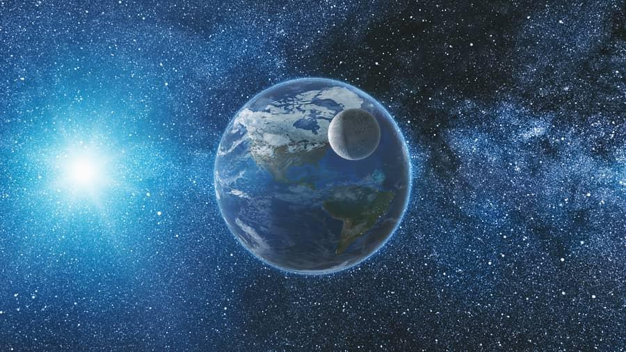God's Calendar is a solar calendar